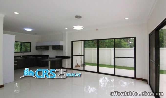 3rd picture of house and lot for sale with 4 bedrooms in talamban cebu For Sale in Cebu, Philippines