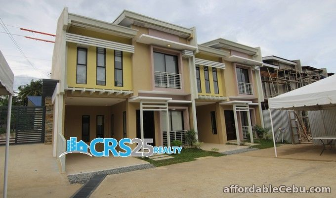 3rd picture of Affordable Townhouse for sale in Casili consolacion cebu For Sale in Cebu, Philippines