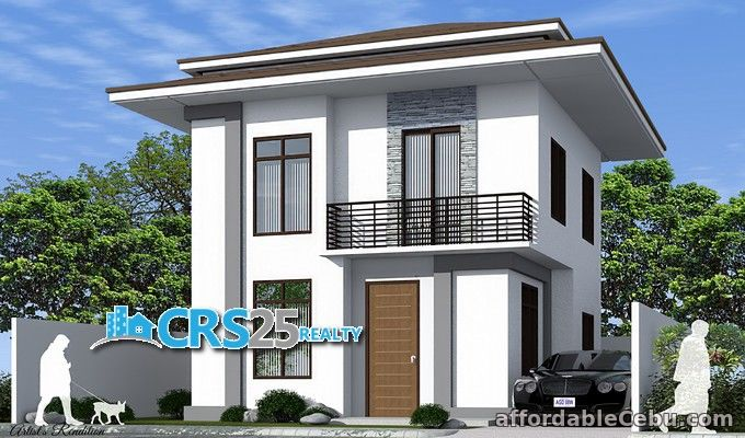 1st picture of house for sale in mandaue cebu single detached For Sale in Cebu, Philippines