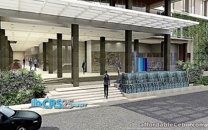 2nd picture of Base Line Center Citadines Apart Hotel For Sale in Cebu, Philippines