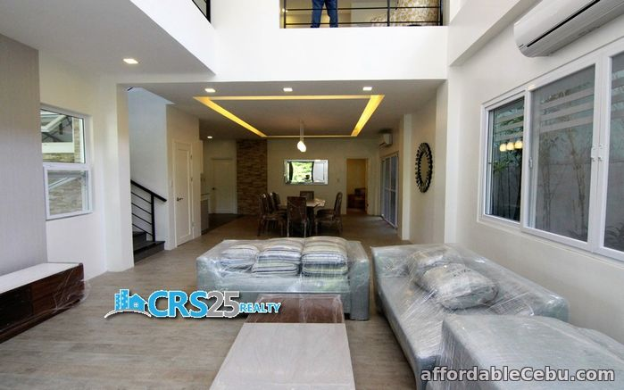 3rd picture of House for Sale in Maria Luisa Cebu with 4 Bedrooms For Sale in Cebu, Philippines