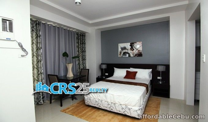 1st picture of 2 bedrooms condo for sale in calyx cebu For Sale in Cebu, Philippines