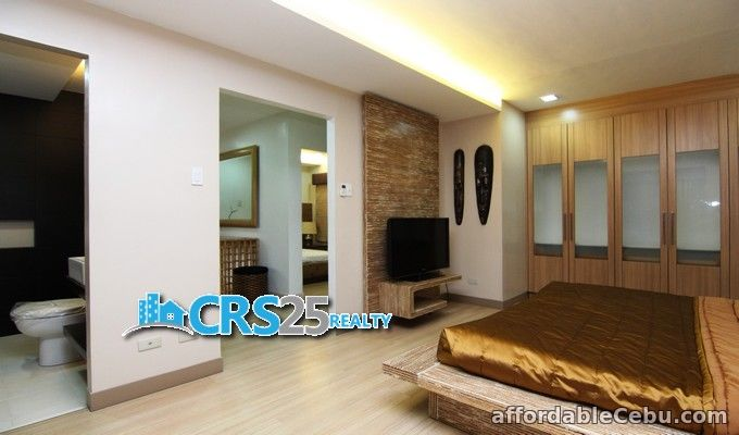 2nd picture of 3 bedrooms house for sale at the Ridges homes cebu For Sale in Cebu, Philippines