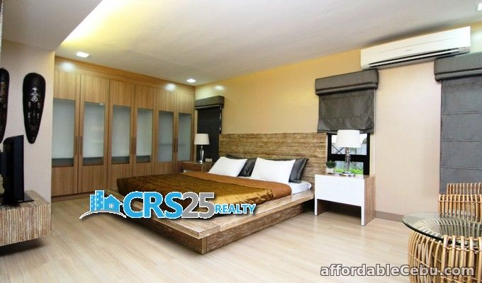 1st picture of 3 bedrooms house for sale at the Ridges homes cebu For Sale in Cebu, Philippines