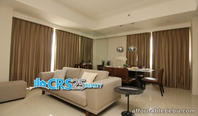4th picture of 2 bedrooms condo for sale in cebu Calyx residences For Sale in Cebu, Philippines