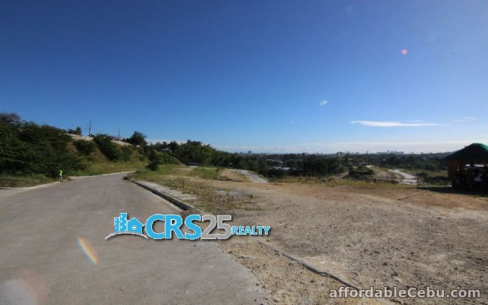 1st picture of Lot for sale at the French Highlands Cebu For Sale in Cebu, Philippines