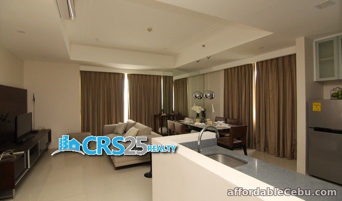 3rd picture of 2 bedrooms condo for sale in cebu Calyx residences For Sale in Cebu, Philippines