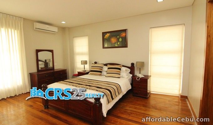 2nd picture of house for sale 4 bedrooms with swimming pool For Sale in Cebu, Philippines