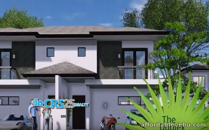 2nd picture of Townhouse downhill 3 bedrooms for sale in cebu For Sale in Cebu, Philippines