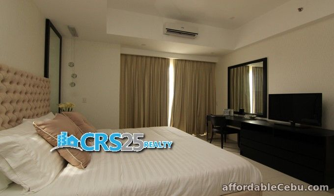 1st picture of 2 bedrooms condo for sale in cebu Calyx residences For Sale in Cebu, Philippines