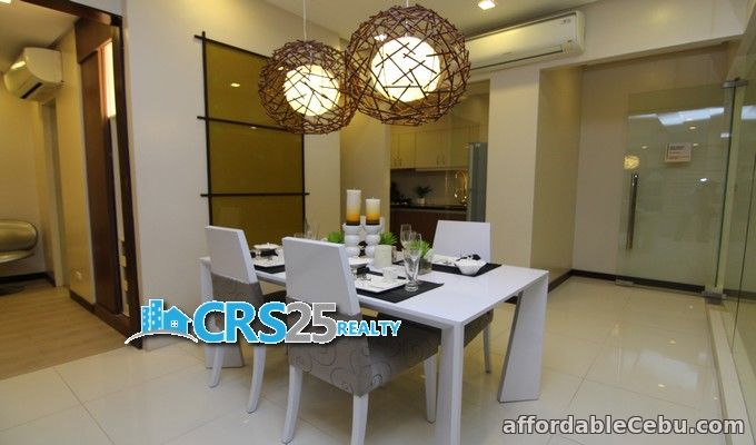 3rd picture of condo for sale 2 bedrooms near Air port mactan lapu-lapu For Sale in Cebu, Philippines