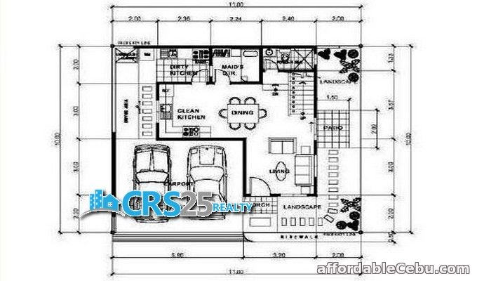5th picture of 3 bedrooms house 2 storey in Minglanilla cebu For Sale in Cebu, Philippines