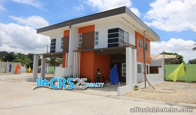 2nd picture of 4 bedrooms house 2 storey duplex for sale in talisay cebu For Sale in Cebu, Philippines