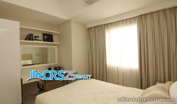 5th picture of 2 bedrooms condo for sale in cebu Calyx residences For Sale in Cebu, Philippines
