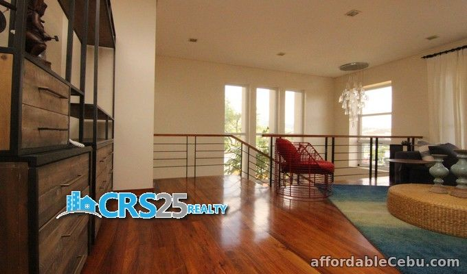 4th picture of house for sale 4 bedrooms with swimming pool For Sale in Cebu, Philippines
