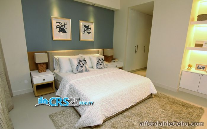 5th picture of studio condo for sale at Baseline cebu For Sale in Cebu, Philippines