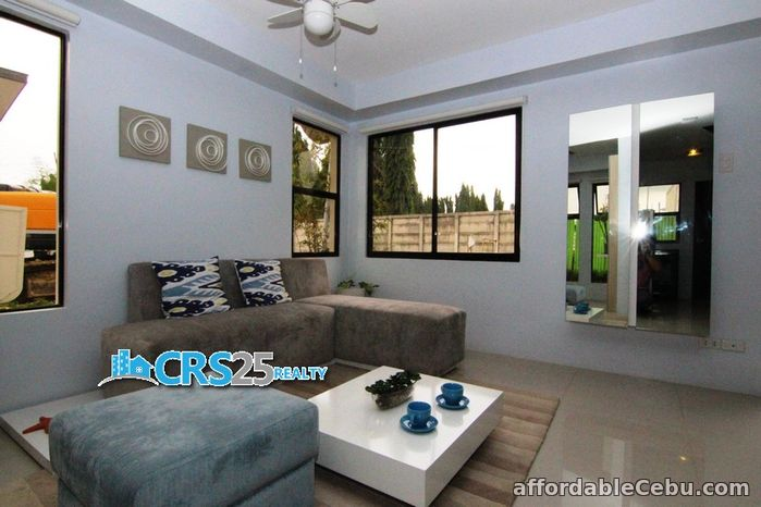 5th picture of Single attached house for sale in Almiya mandaue For Sale in Cebu, Philippines