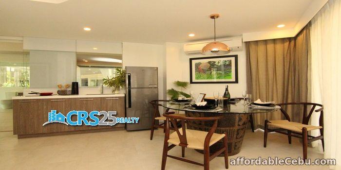 1st picture of Tambuli Seaside condo 2 bedroom for sale For Sale in Cebu, Philippines
