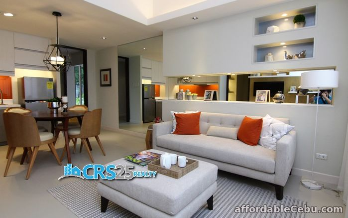 4th picture of studio condo for sale at Baseline cebu For Sale in Cebu, Philippines