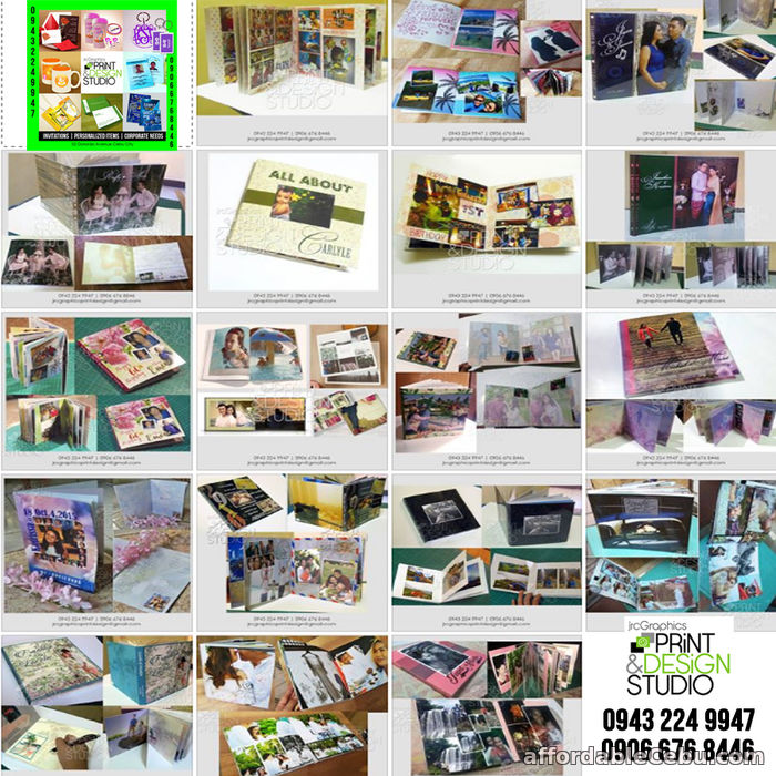 3rd picture of Prints - Invitations, Corporate or Event needs, Advertising, Occasional Giveaways Announcement in Cebu, Philippines