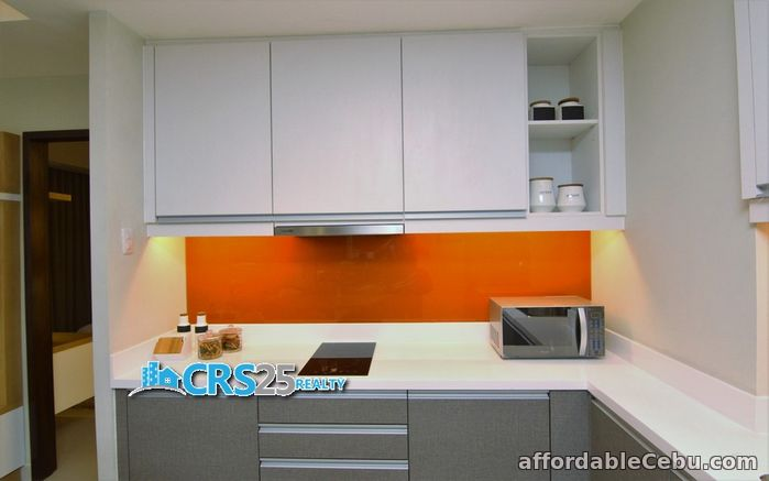 2nd picture of studio condo for sale at Baseline cebu For Sale in Cebu, Philippines