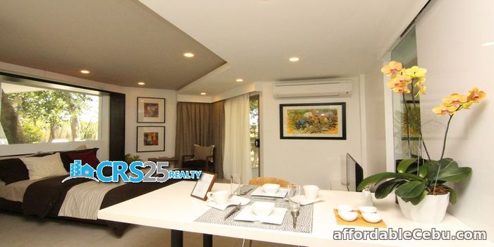 5th picture of Tambuli Seaside condo 2 bedroom for sale For Sale in Cebu, Philippines