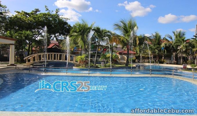 2nd picture of 3 bedrooms house with swimming pool for sale For Sale in Cebu, Philippines