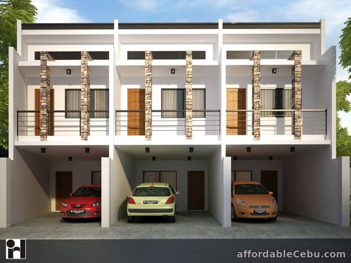1st picture of House and Lot in Labangon Cebu City For Sale in Cebu, Philippines