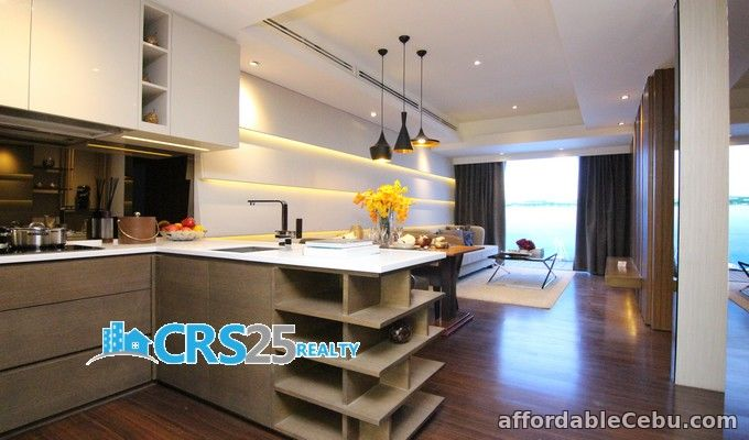 4th picture of condo for sale 3 bedroom at mandani bay For Sale in Cebu, Philippines