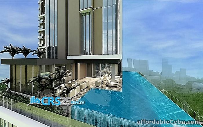 3rd picture of Baseline Center Citadines Apart Hotel in Cebu For Sale in Cebu, Philippines
