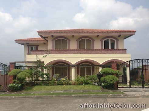 1st picture of European Theme House in Ayala Greenfield Estates For Sale in Cebu, Philippines