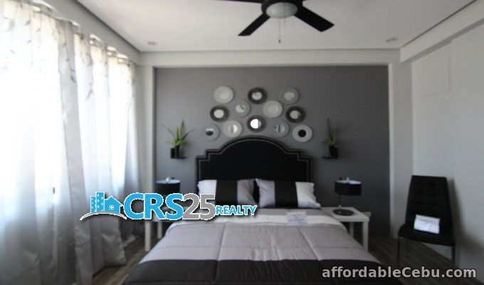 2nd picture of house for sale in talamban cebu 4 bedrooms For Sale in Cebu, Philippines