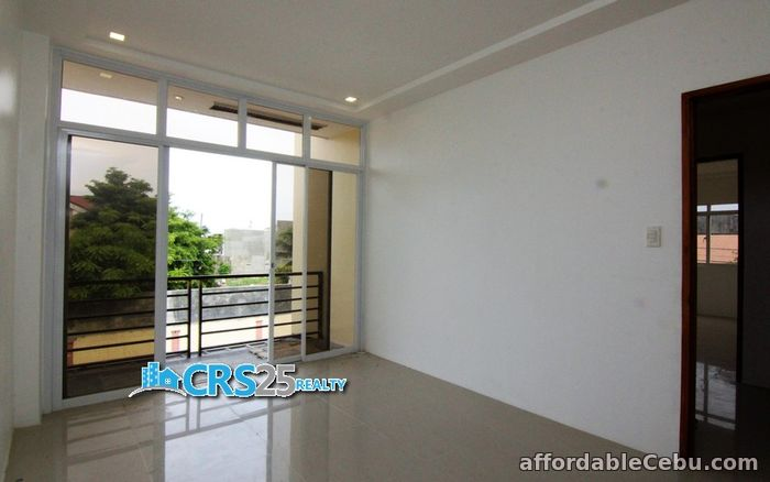 4th picture of 3 storey townhouse for sale in mandaue ctiy For Sale in Cebu, Philippines