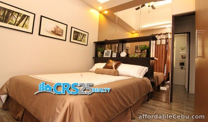 1st picture of 2- storey townhouse for sale in Talamban For Sale in Cebu, Philippines