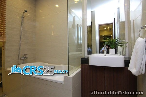 5th picture of 1 bedroom condo with Balcony for sale For Sale in Cebu, Philippines