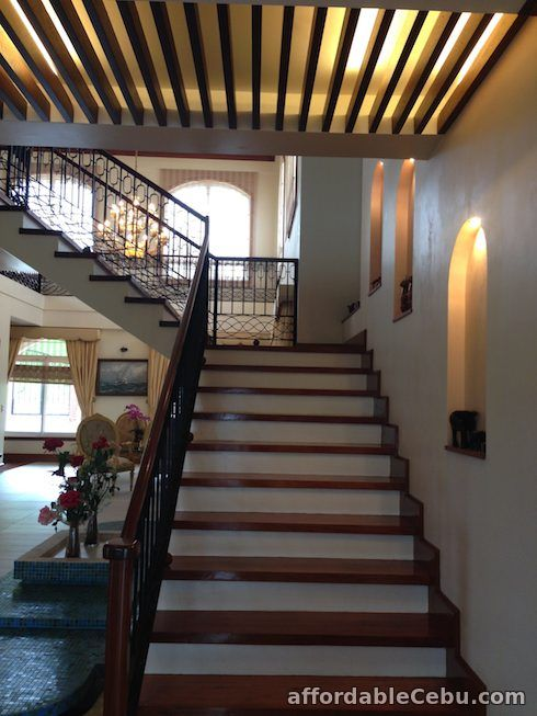 3rd picture of European Theme House in Ayala Greenfield Estates For Sale in Cebu, Philippines