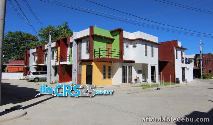 3rd picture of 2 storey townhouse 3 bedrooms for sale in talamban For Sale in Cebu, Philippines