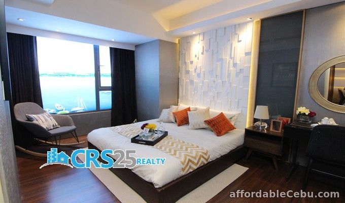 3rd picture of condo for sale 3 bedroom at mandani bay For Sale in Cebu, Philippines