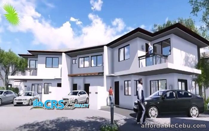 4th picture of townhouse for sale 3 bedrooms For Sale in Cebu, Philippines
