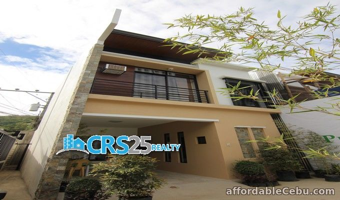 4th picture of 2- storey townhouse for sale in Talamban For Sale in Cebu, Philippines