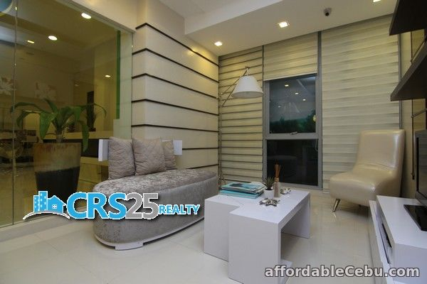 3rd picture of 1 bedroom condo with Balcony for sale For Sale in Cebu, Philippines
