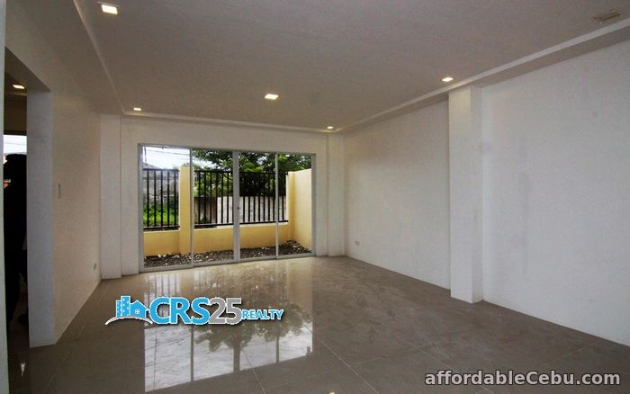 2nd picture of 3 storey townhouse for sale in mandaue ctiy For Sale in Cebu, Philippines