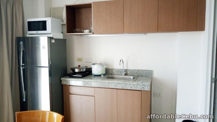 3rd picture of Fully Furnished 2 Bedroom Condotel For Rent in Cebu, Philippines