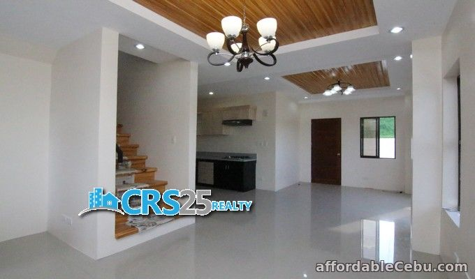 2nd picture of 3 bedrooms Modern house for sale in Talamban cebu For Sale in Cebu, Philippines