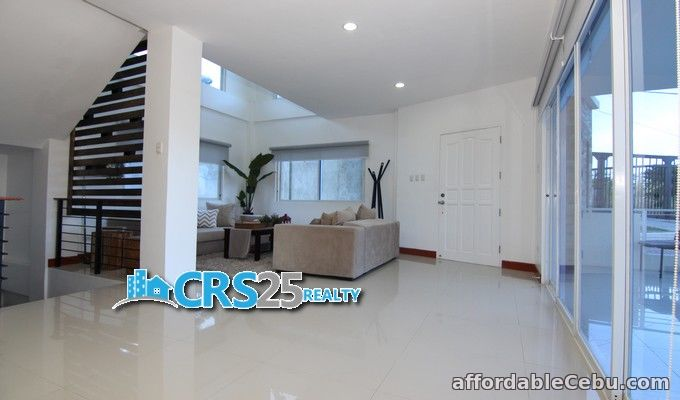 5th picture of MARION MODEL OVERLOOKING HOUSE & LOT IN TALISAY CITY CEBU For Sale in Cebu, Philippines