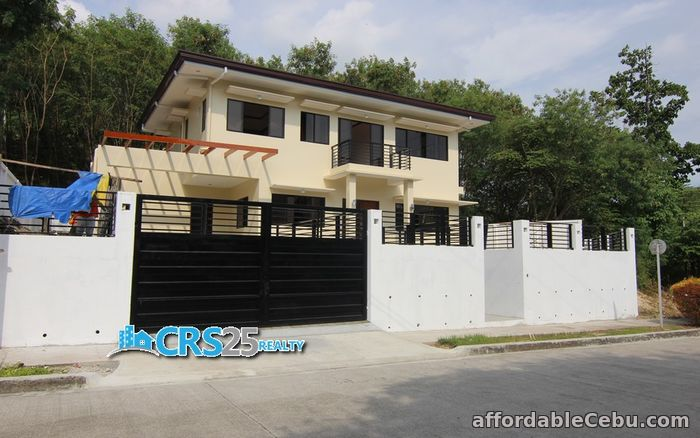 5th picture of 3 bedroom house near Sm consolacion cebu For Sale in Cebu, Philippines