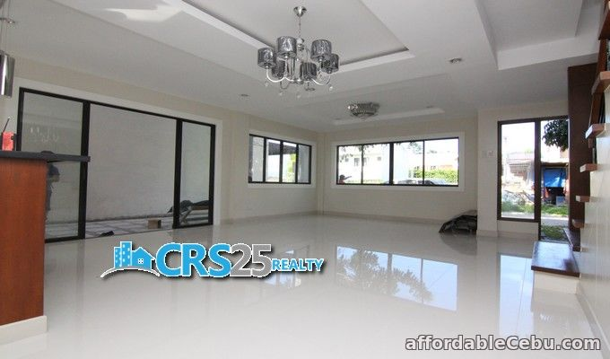 4th picture of 4 BEDROOM HOUSE NEAR ATENEO DE CEBU For Sale in Cebu, Philippines