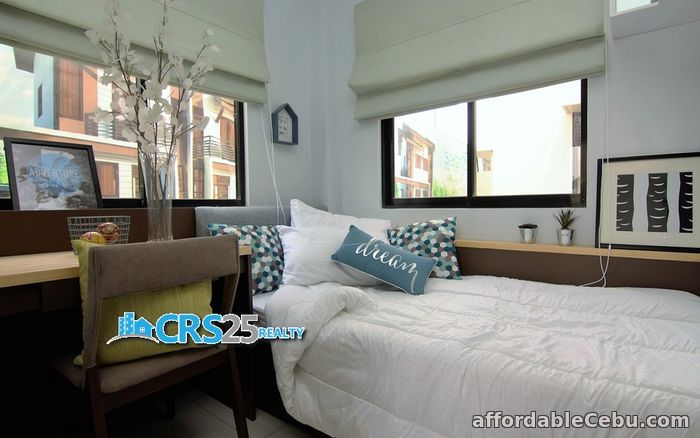 4th picture of Serenis Subdivision 2 bedrooms house for sale For Sale in Cebu, Philippines