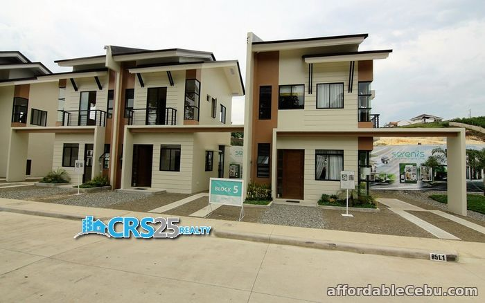 5th picture of 3 bedrooms house serenis subdivision liloan cebu For Rent in Cebu, Philippines