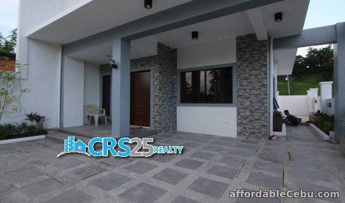 4th picture of Modern house for sale in Talamban cebu city For Sale in Cebu, Philippines